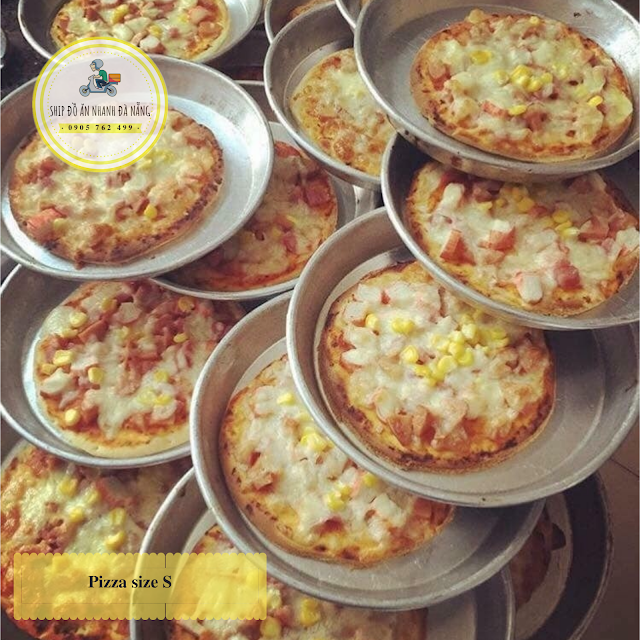 Ship Pizza Đà Nẵng - 0905762499