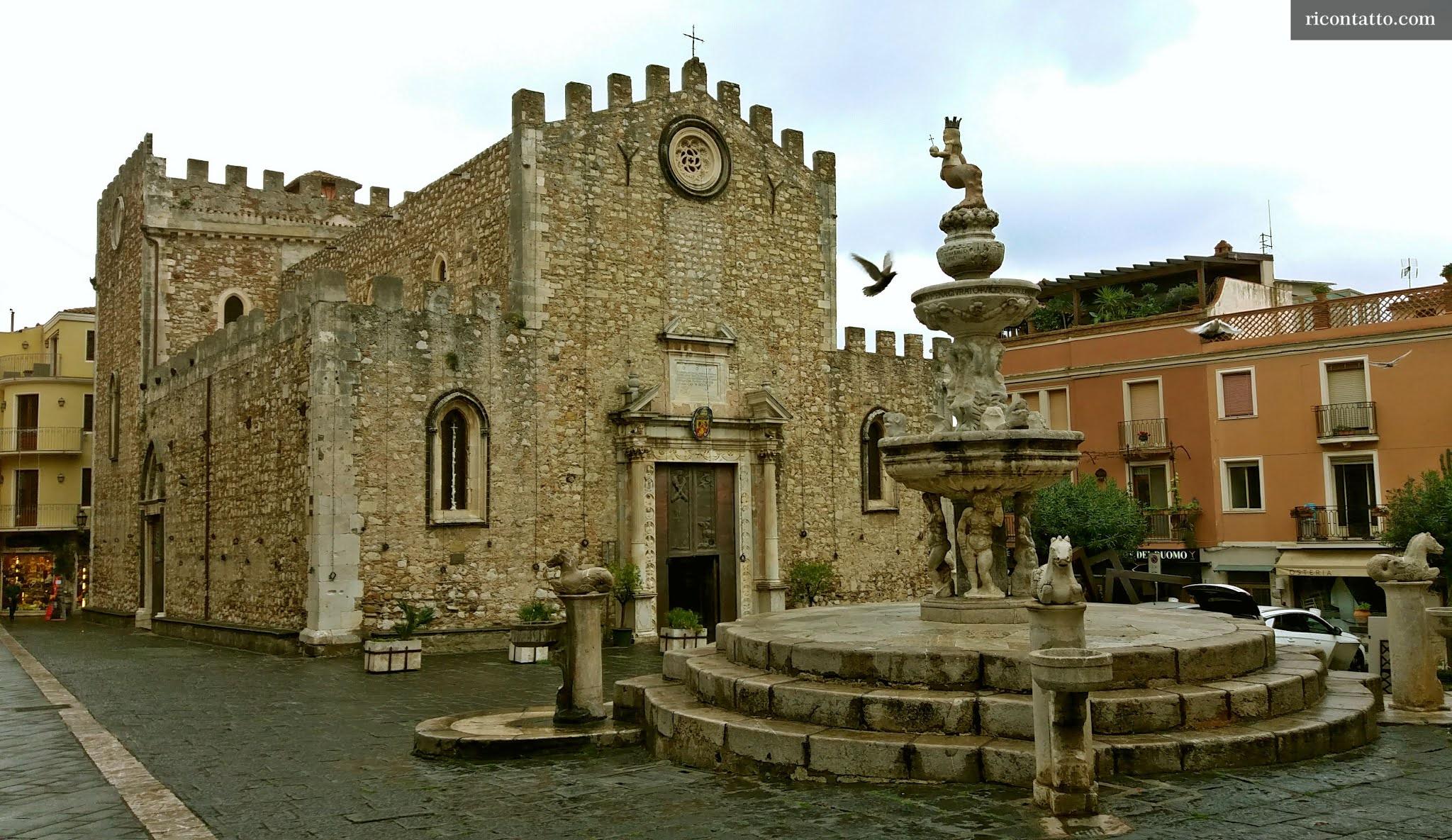 Taormina, Sicilia, Italy - Photo #02 by Ricontatto.com