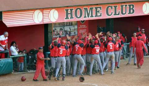 Tras finalizar décimo en 2017 el equipo de Santiago de Cuba buscará mejoras notorias en la Serie Nacional de Béisbol a disputarse desde el 10 de agosto