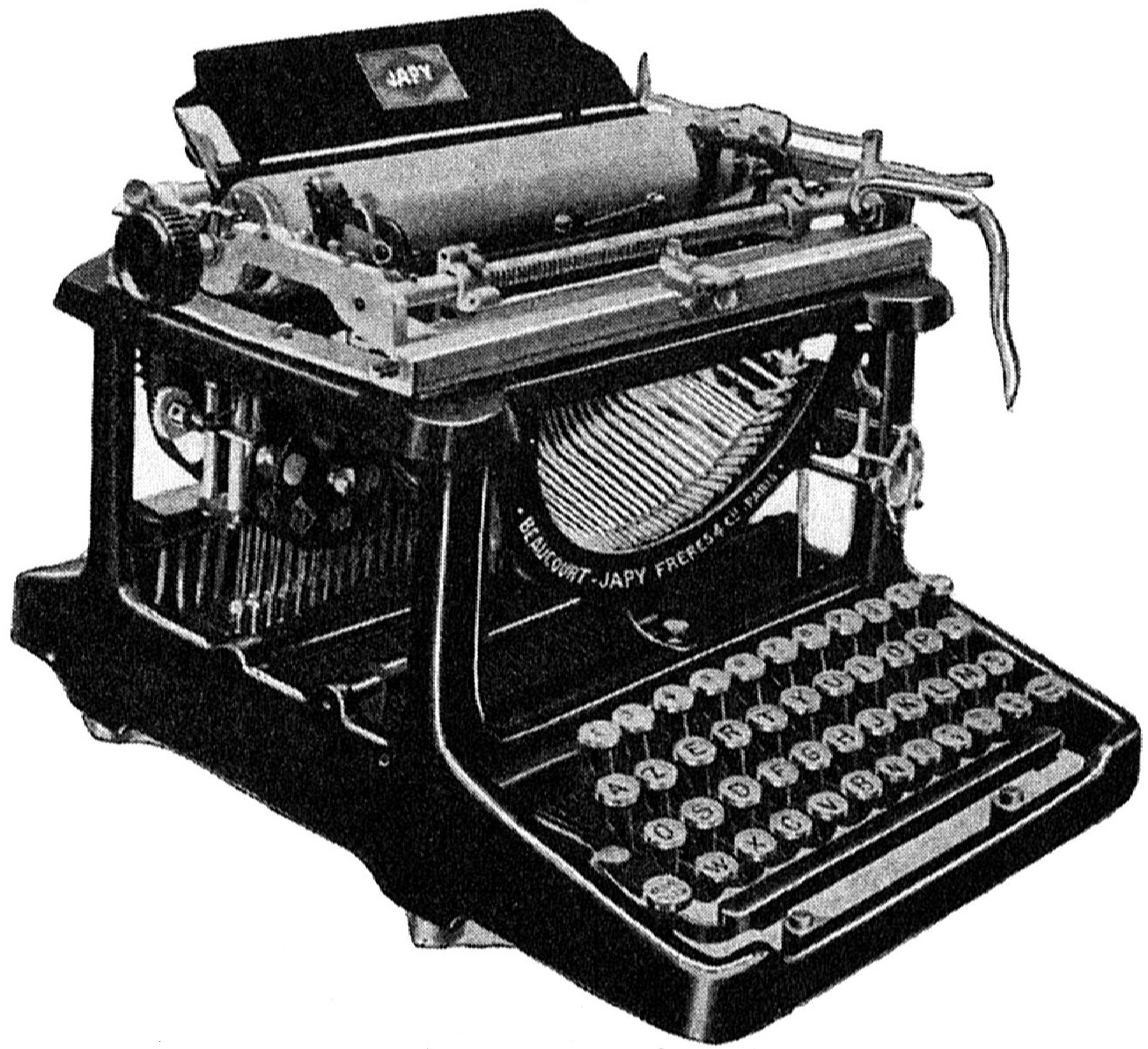 christopher latham sholes father of the Christopher sholes ' typewriter  in 1863 a wisconsin printer named christopher latham sholes was  christopher latham sholes, known as the father.