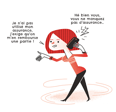 Clod illustrations 60 millions de consommateurs