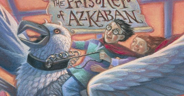 Harry Potter Book Release Dates : Harry potter and the prisoner of azkaban book release date