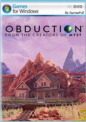 Obduction (2016) PC Full Español