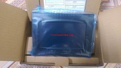 Nhà phân phối sản phẩm màn hình HMI Mitsubishi GS2107-WTBD