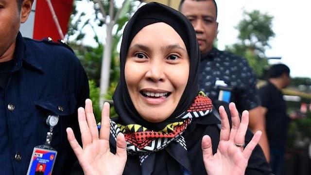 Kader PDIP Ditawari Rp2 M Berikan Kursi DPR pada Harun Masiku