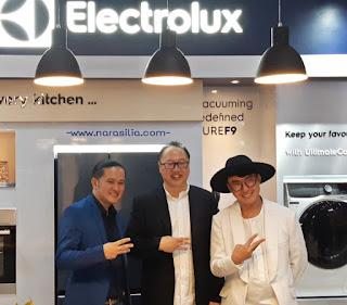 4 Produk Baru Dari Electrolux Yang Canggih Bikin Hidupmu Lebih Santai Selama Bulan Puasa