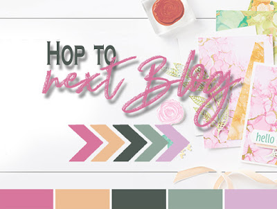 new at su hop to next blog button