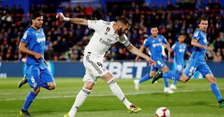 أول مباراة لريال مدريد في 2020 .. ريال مدريد يحل ضيفا على خيتافي قبل الطيران للسعودية من أجل السوبر الإسباني