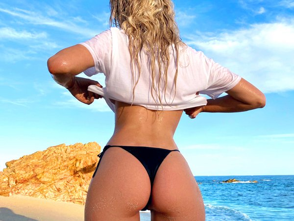 Gaps can help cure the Monday Blues (48 Photos)