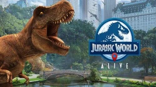 Free jurassic world vip Jurassic World™: