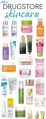 Skincare moisturizer