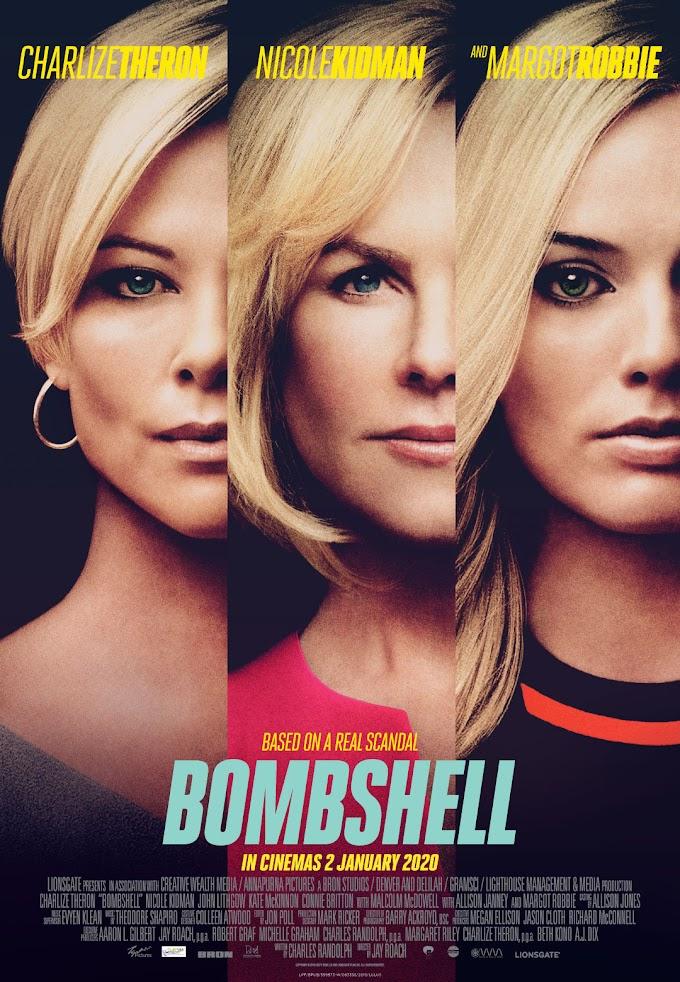 Review Filem Bombshell