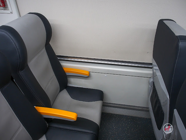 KAI Bandara - EA203 series Railink 蘇加諾・哈達機場鐵路 - Soekarno-Hatta Airport Train / KAI Bandara