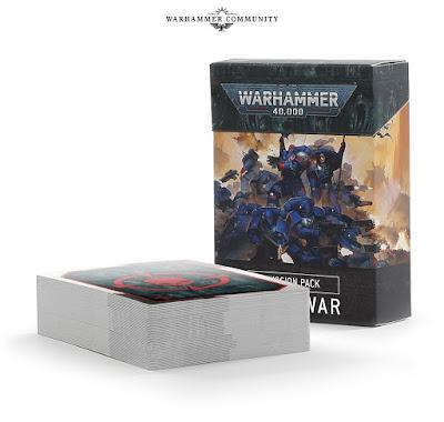 Cartas Open War