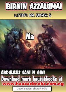 BIRNIN AZZALUMAI 5