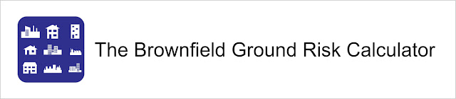 The Brownfield Ground Risk Calculator