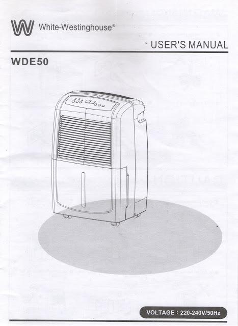 dehumidifier, whitewestinghouse dehumdifiers