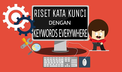 riet kata kunci dengan keywords everywhere