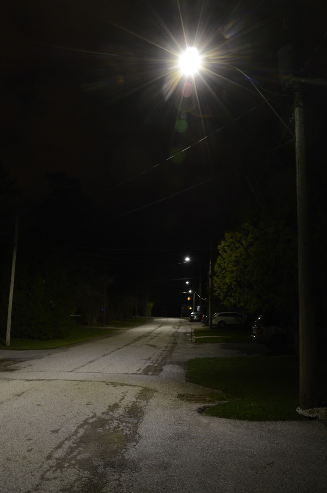 research risk lights to led streetlights light lead new of links street cancer increased lighting