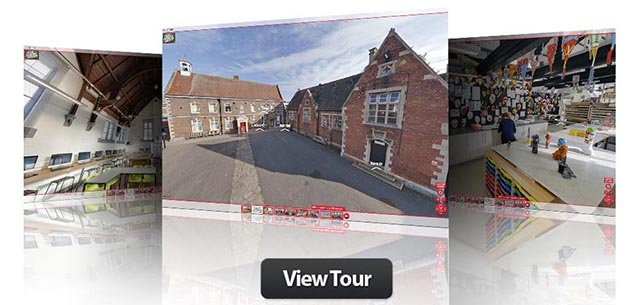 http://www.360imagery.co.uk/virtualtour/education/thomas_cowley/tour.html