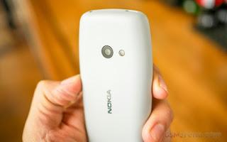 Nokia TA-1212 bersertifikat di Cina, ini adalah fitur ponsel