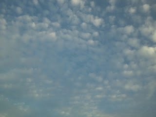 つくばの空 5.25.2015