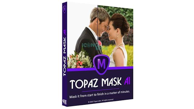 تحميل برنامج Topaz Mask AI كامل مع التقعيل