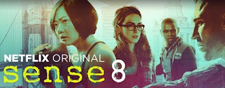 SENSE8 TV Review