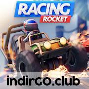 racing rocket parkour rivals apk