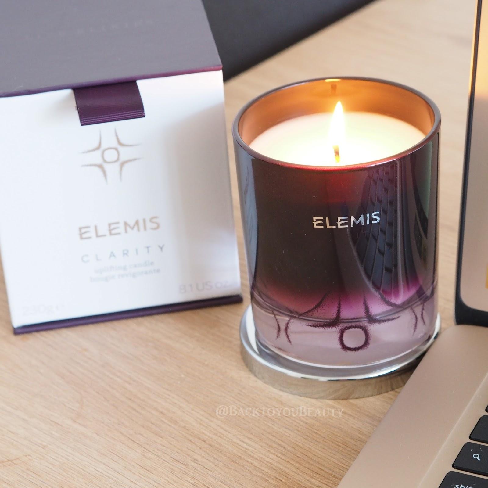 Elemis Clarity Candle
