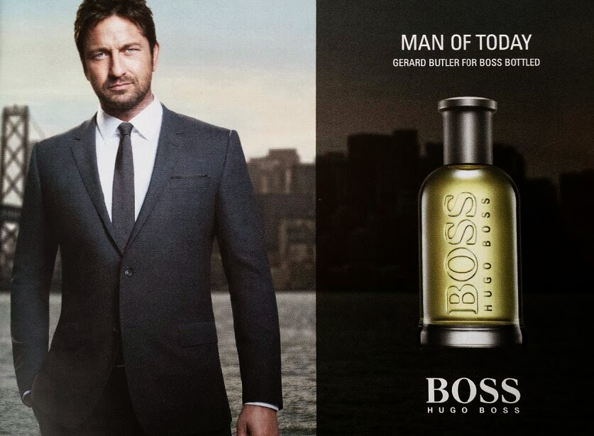 Hugo Boss - Boss Bottled - The Fragrance Shop Discovery Club Classics Collection