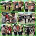 Jumat Barokah Kapolres Pelabuhan Belawan Membagi-Bagi Beras Ke Abang Tukang Becak