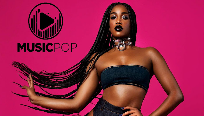 IZA substitui Brown na nova temporada do The Voice Brasil