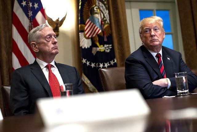 Dituding Ingin Pecah Belah Negara, Ini Reaksi Donald Trump!