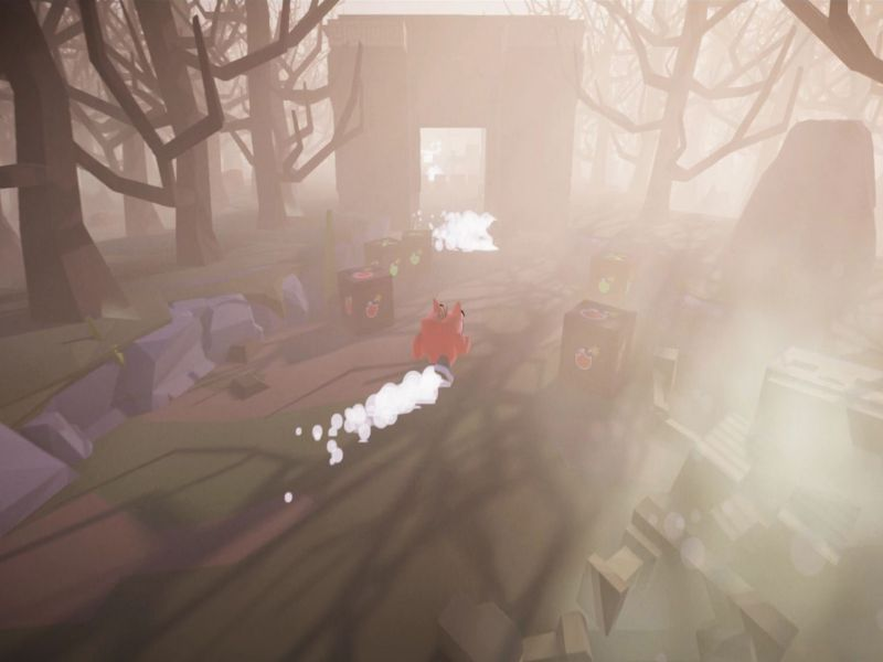 Babol the Walking Box Highly Compressed Free Download
