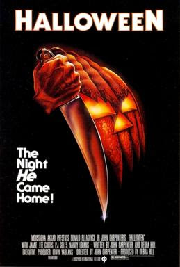Filmy na Halloween 1978 2016