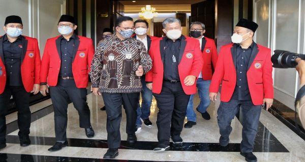 Pengamat Bongkar Ada Gerilya Politik Halangi Dukungan Parpol ke Anies