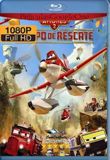 Aviones 2[2014] [1080p BRrip] [Latino- Español] [GoogleDrive] LaChapelHD