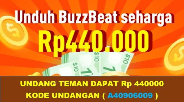 Dapat Rp 440 000 Dari Aplikasi Penghasil Uang Cepat 2021 Buzzbeat