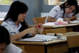 Soal UTS Semester 1 Bahasa Inggris Kelas 7 SMP/MTs