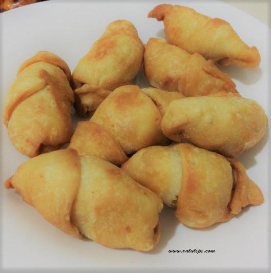 Tips dan Cara Membuat Pisang Molen Mini Renyah dan Krenyes Krenyes, Cukup 15 Ribu Aja!