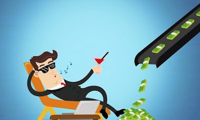 Consejos financieros de los ricos