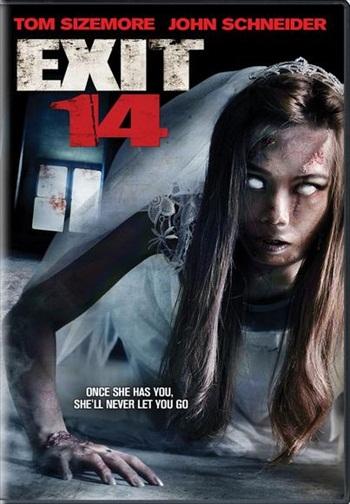 Exit 14 (2016) Dual Audio Hindi Movie Download