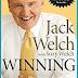 Book Review: WINNING;Jack Welch