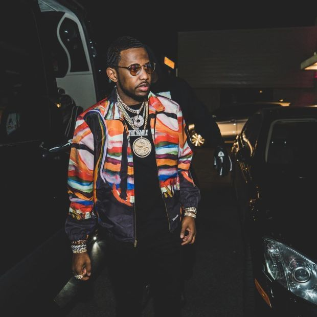 Fabolous Ft. A Boogie wit da Hoodie – Gone For The Summer (Audio)