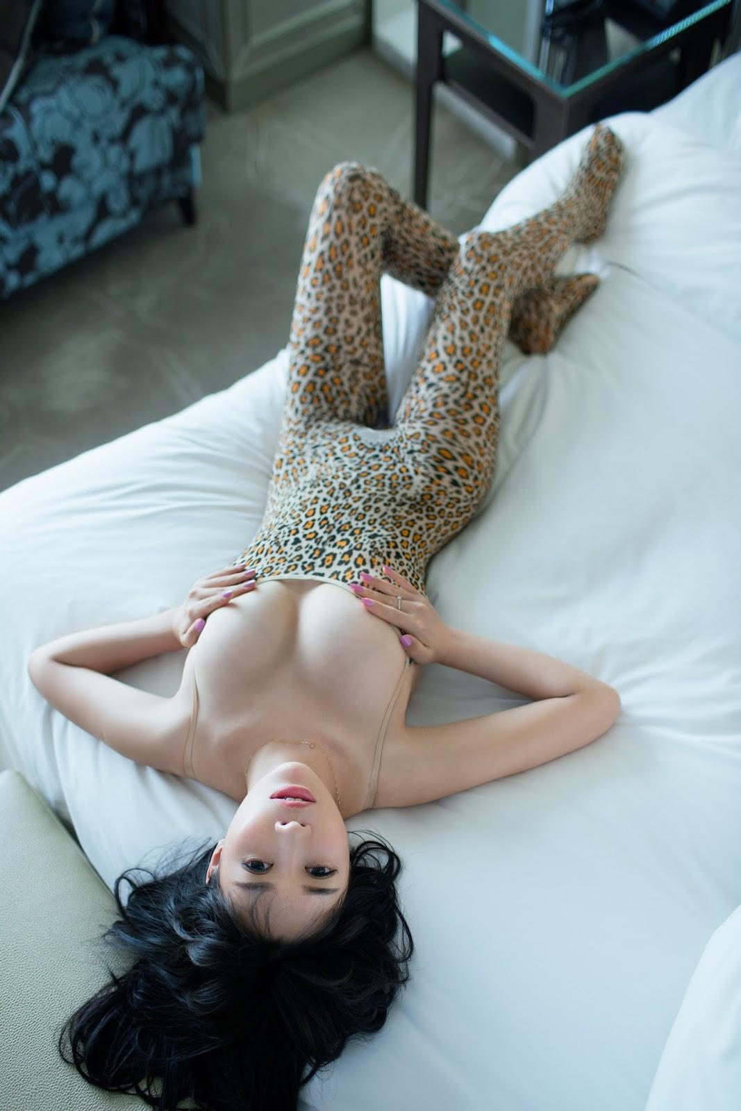 Rita 03 - Hot Model Sexy TUIGIRL NO.50 Naked