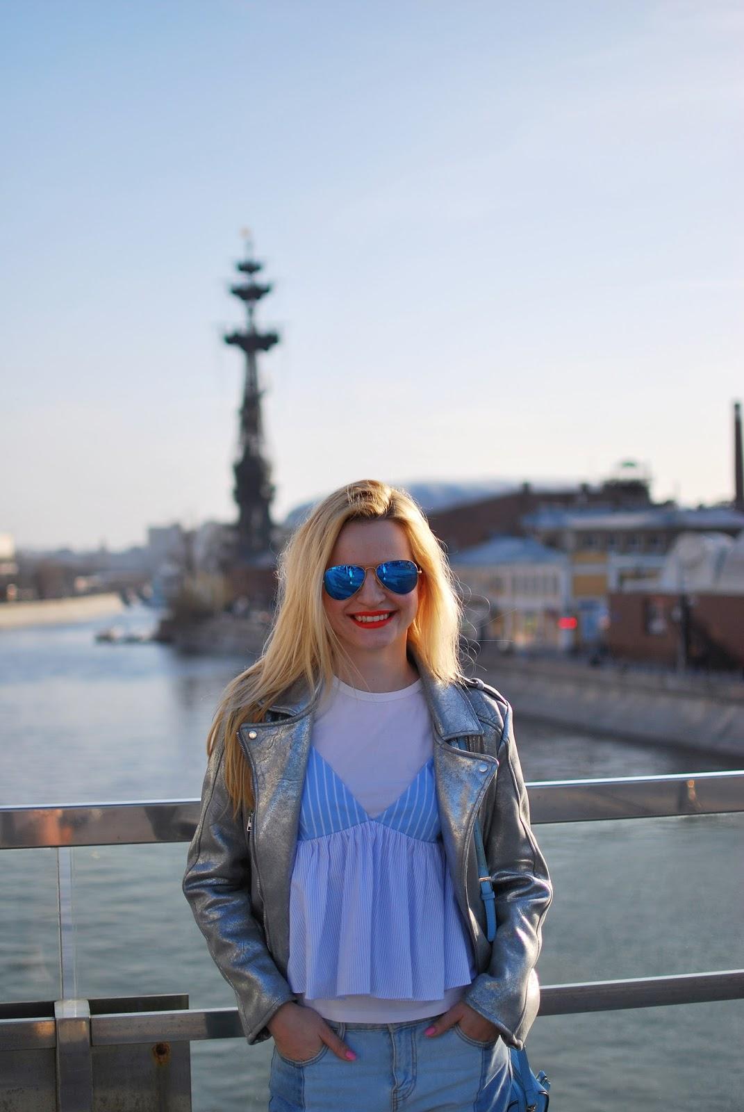 модные блоггеры, fashion trends, тренды 2017, модные образы, модные джинсы
