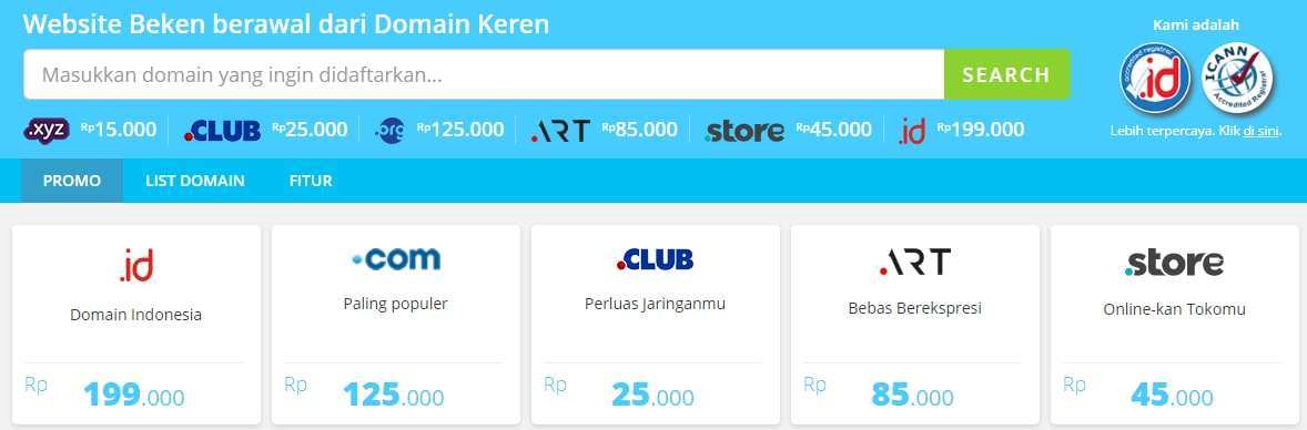 Estimasi Perkiraan Biaya Pembuatan Blog di Blogger.com