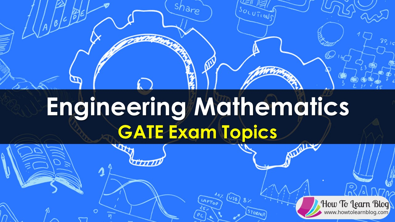the importance of mathematics in engineering