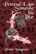 Pretend I Am Someone You Like (University of West Alabama's Livingston Press)